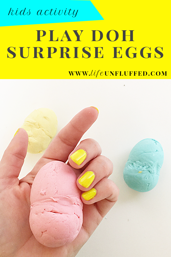 play doh surprise egg2