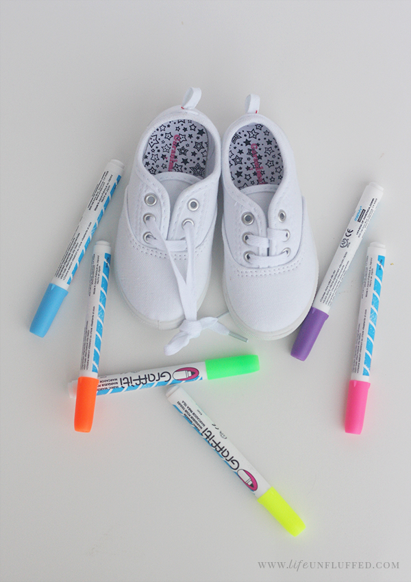 toddler colored shoes 1